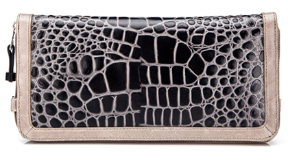 Perfect Touch of Bold Style Evening Purse