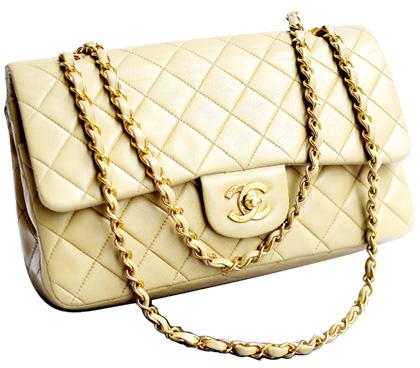 Delightful Leather Women's Evening Envelope Clutch Bag