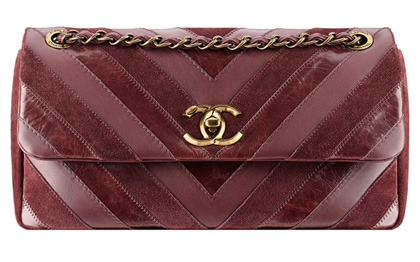 Little Exquisite Chain on Top Evening Purse