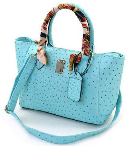 Very Cute High Quality Leather Designer Handbag