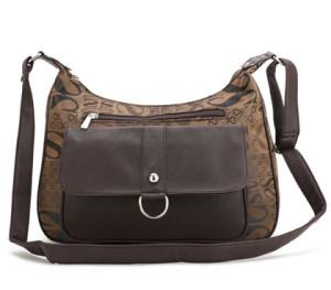 Cross Body Retro Vintage Hobo Leather Shoulder Bag